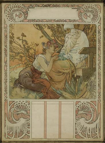 ALPHONSE-MUCHA-(1860-1939)-[STAGES-OF-LIFE--OLD-AGE]-1897-12