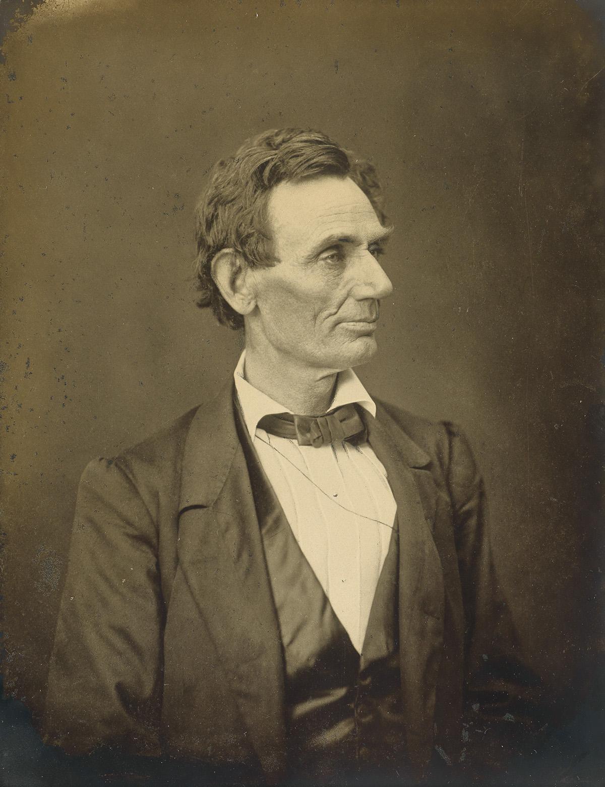 ALEXANDER-HESLER-(1823-1895)GEORGE-B-AYRES-(1829-1905)-Portr