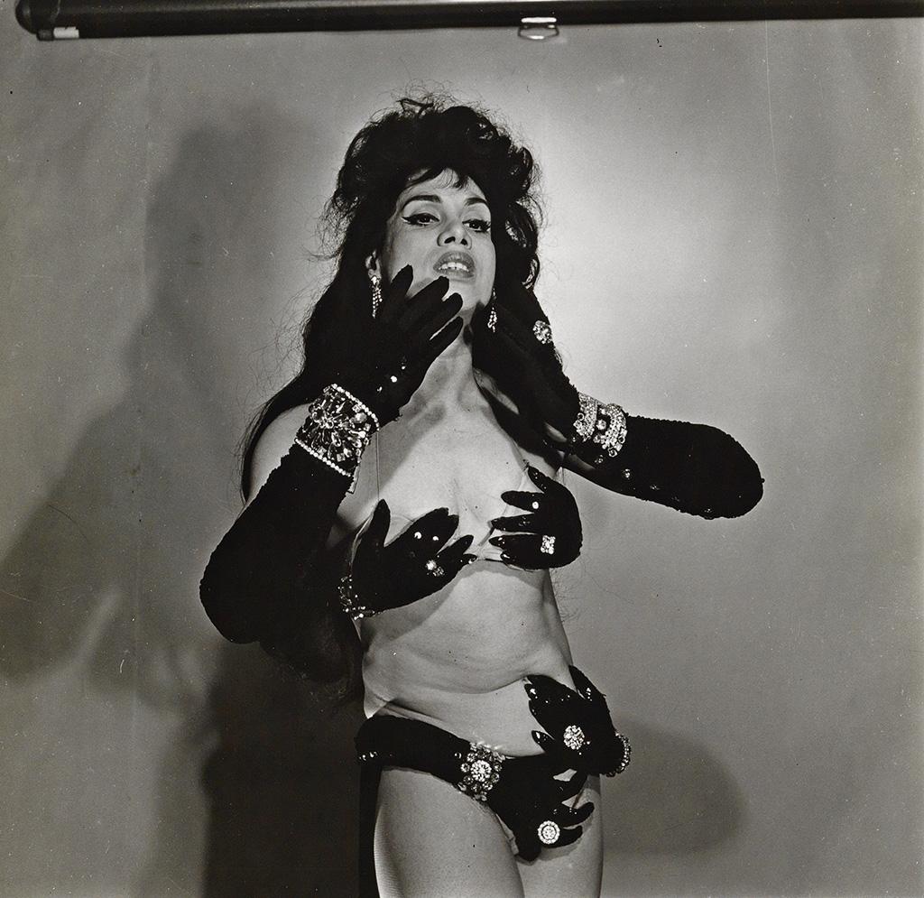 (GAY-NEW-YORK)-Mini-archive-of-photographs-and-ephemera-rela
