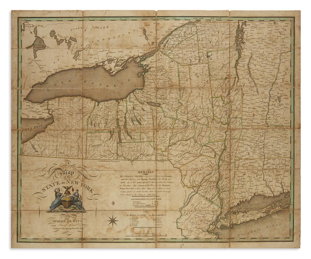 (NEW-YORK)-De-Witt-Simeon-Map-of-the-State-of-New-York