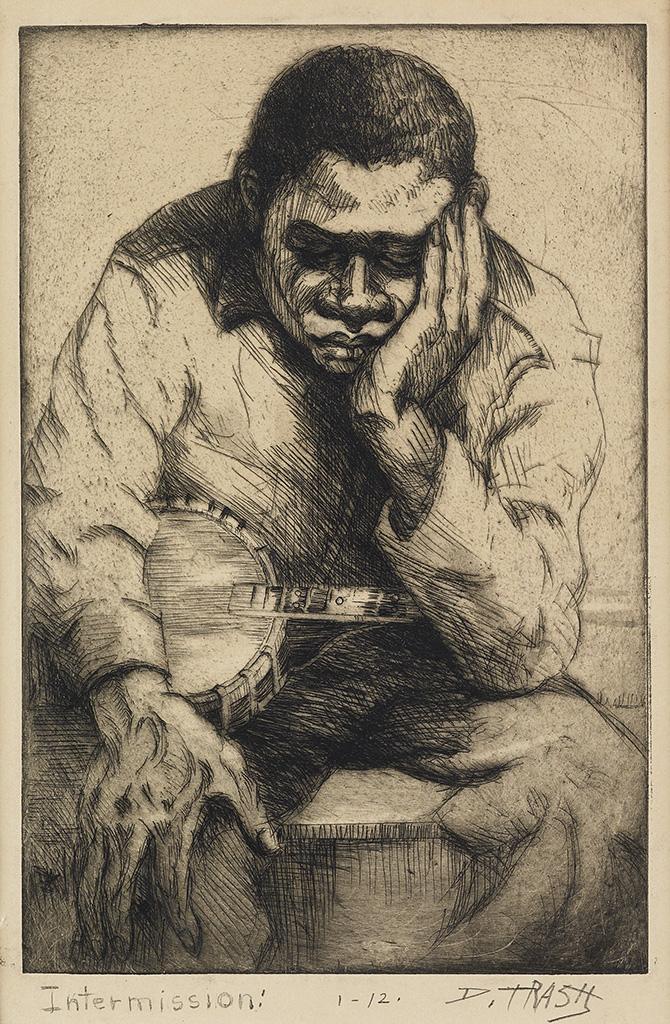 DOX-THRASH-(1892---1965)-Intermission