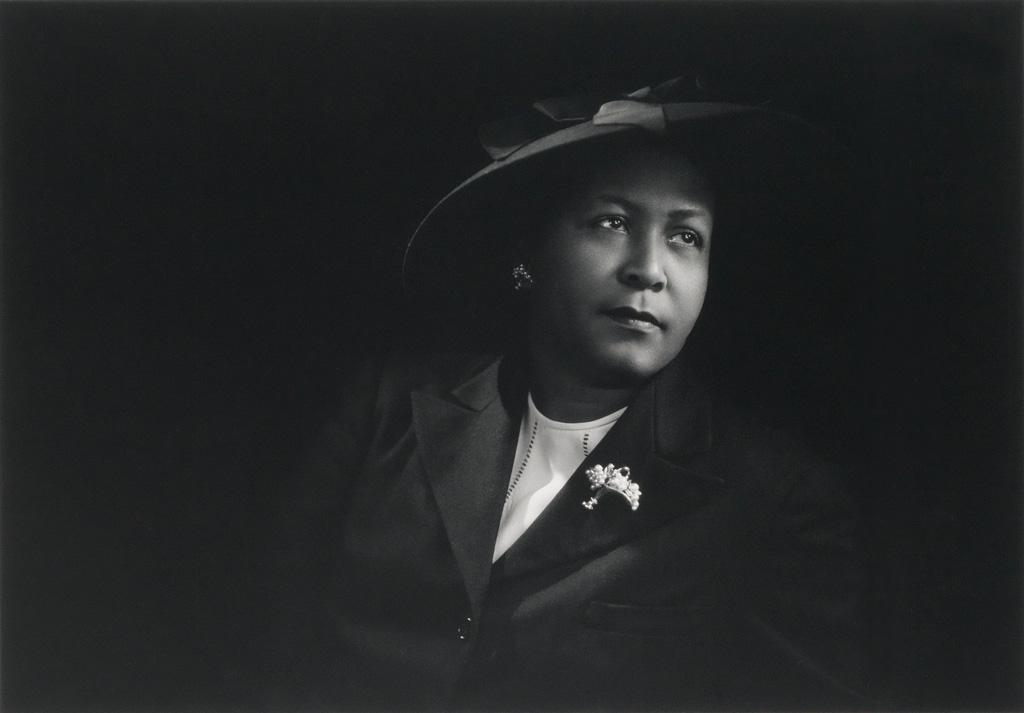 P. (PRENTICE) HERMAN POLK (1898 - 1985) A Portfolio of 11 Original Photographs.