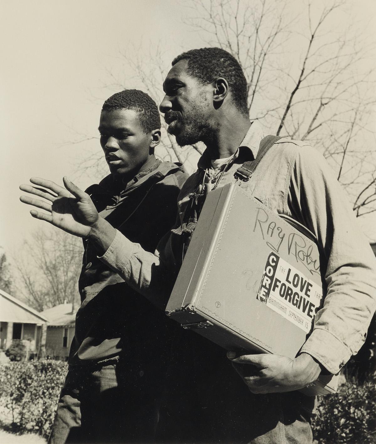 CONSUELO-KANAGA-(1894-1978)-Peace-and-Freedom-Walkers-Albany
