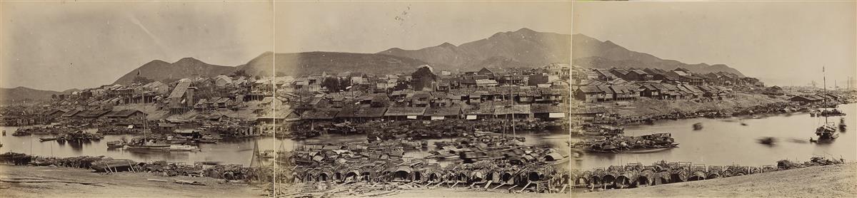 (CHINA-KOREA--JAPAN)-Album-with-40-professional-photographs-