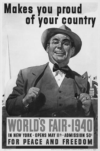 WORLDS-FAIR-1940Offset-color-lithographed-poster-by-Howard-S