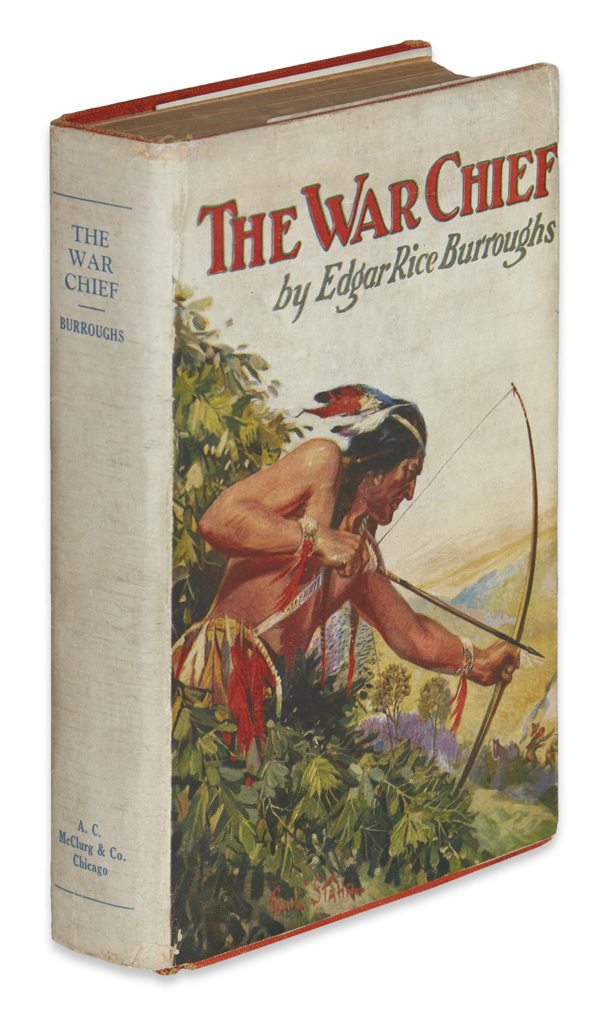BURROUGHS-EDGAR-RICE-The-War-Chief