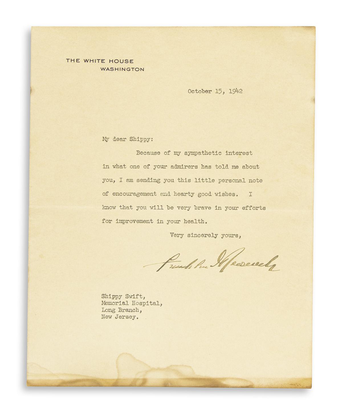 ROOSEVELT-FRANKLIN-D-Typed-Letter-Signed-as-President