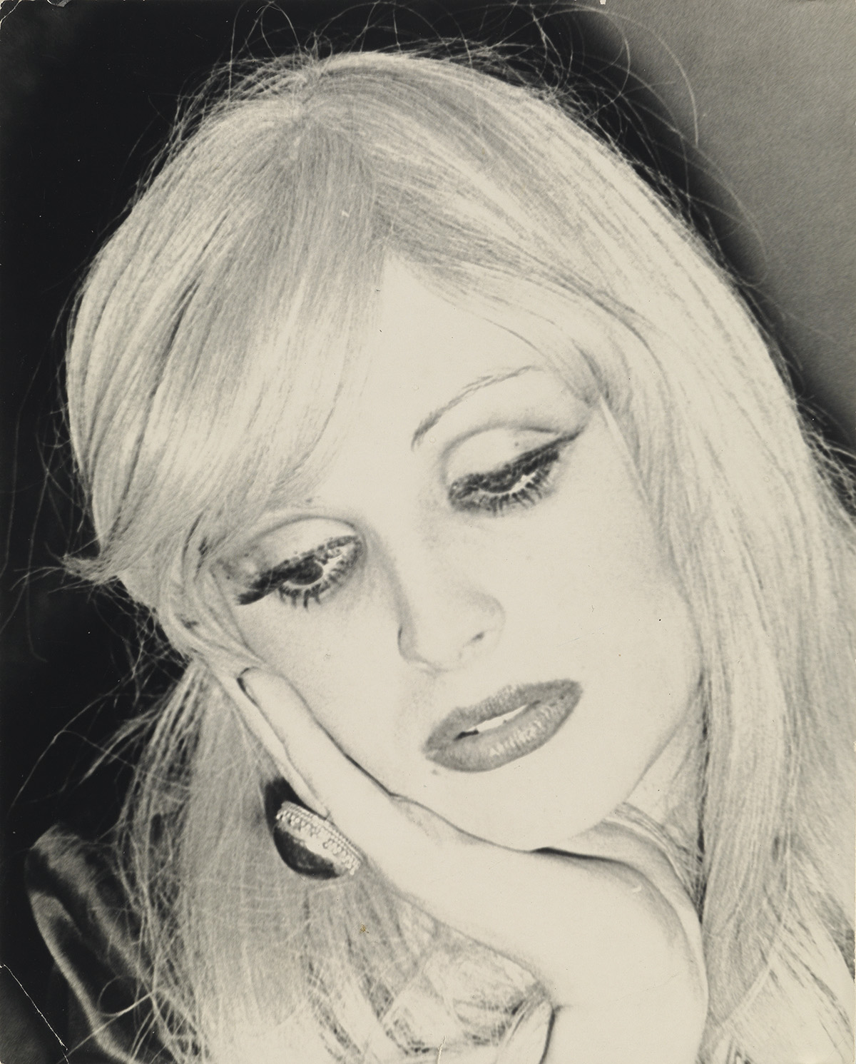 CANDY-DARLING-(1944-1974)--Personal-papers-photographs-and-v
