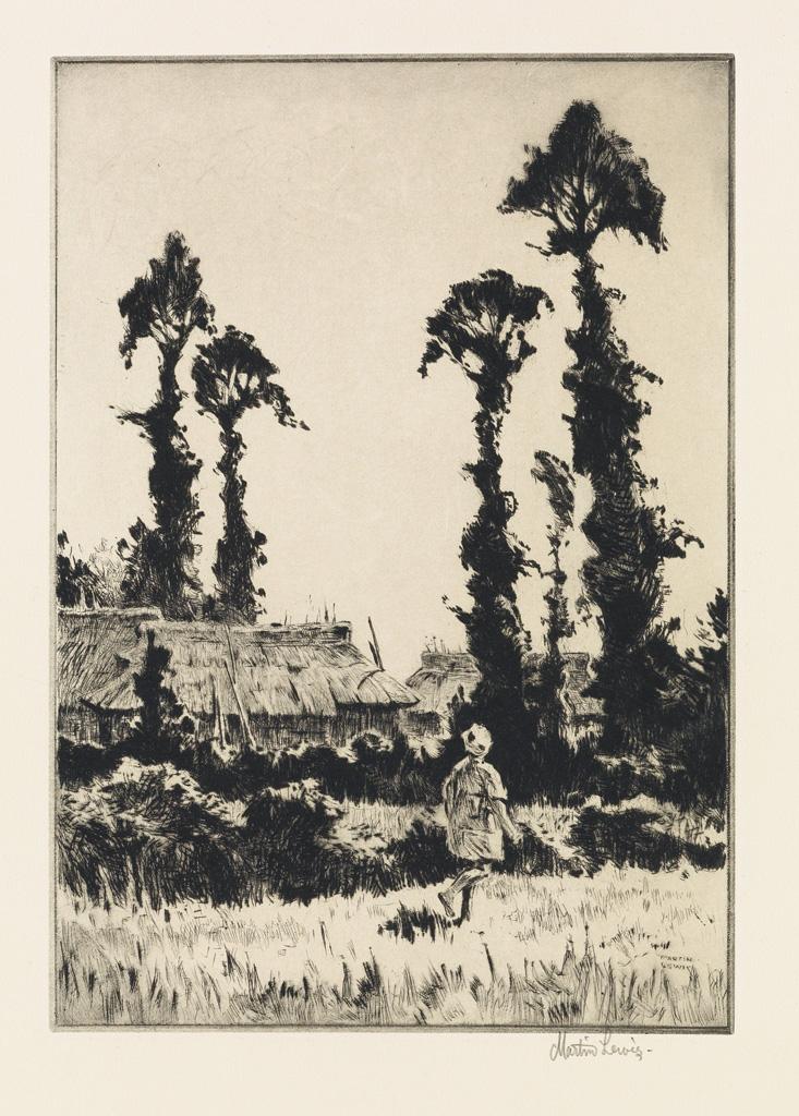 MARTIN-LEWIS-Trees-at-Gotemba