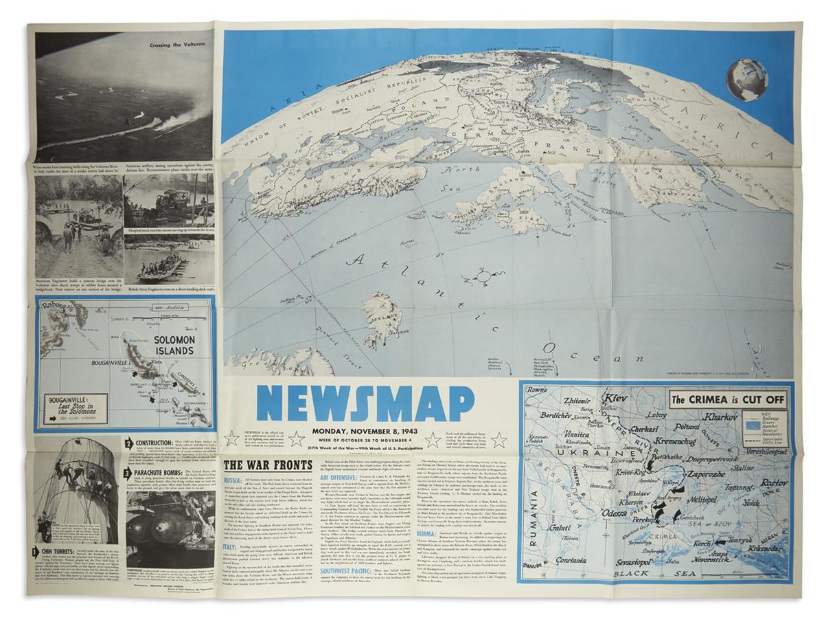 (WORLD-WAR-II)-Bureau-of-Public-Relations-War-Department-Lar