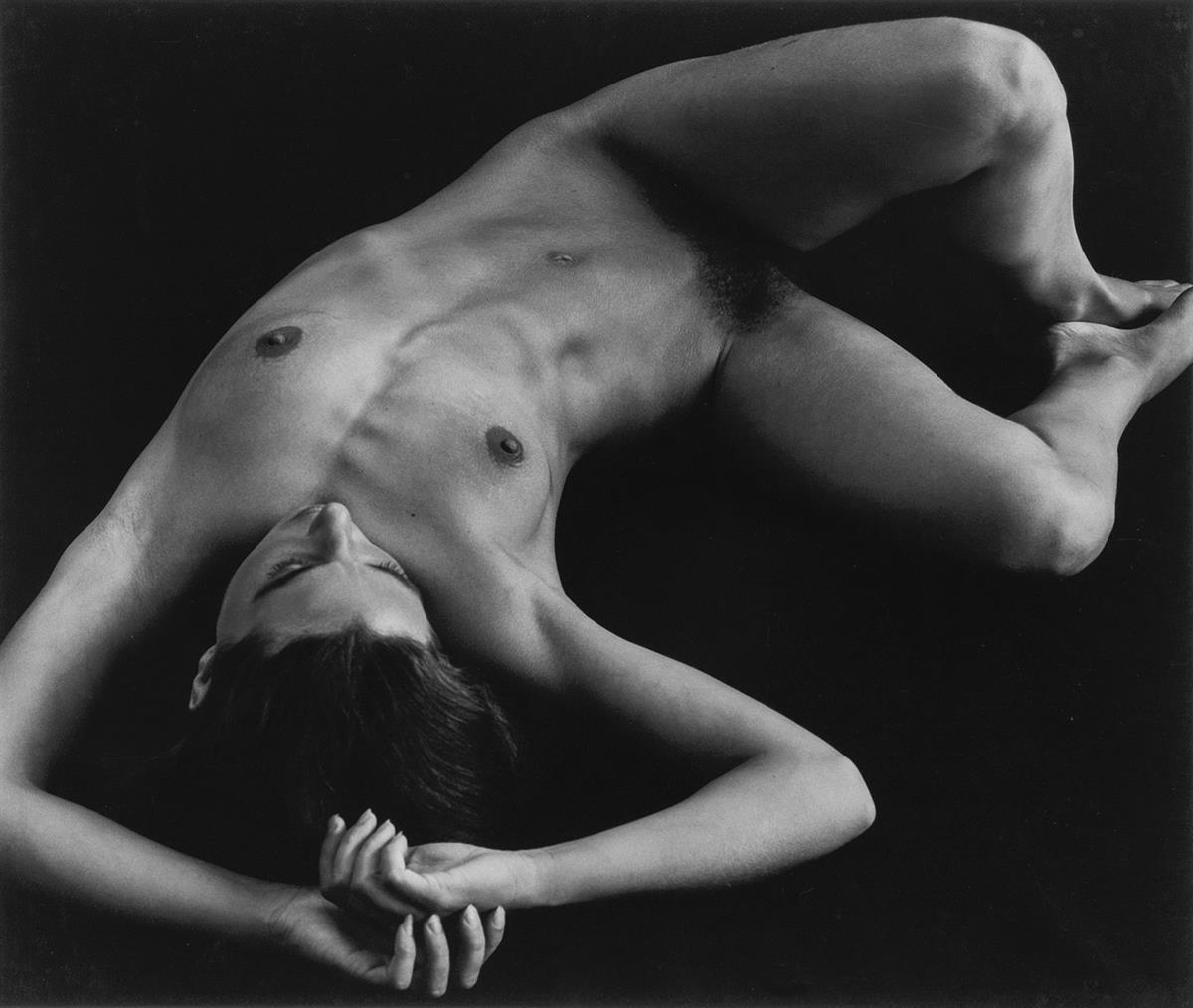 BRETT-WESTON-(1911-1993)-Nude