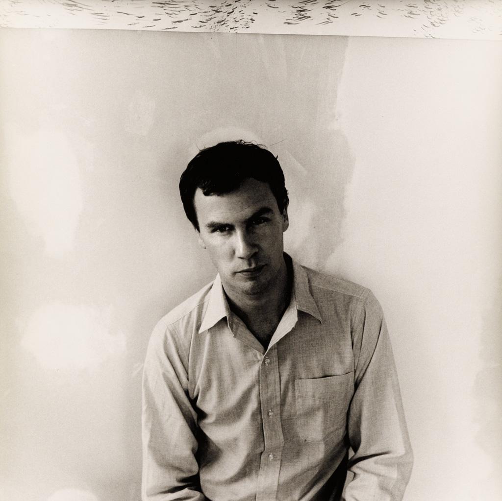 PETER HUJAR (1934-1987) Robert Wilson * Ann Wilson * Sheryl Sutton.