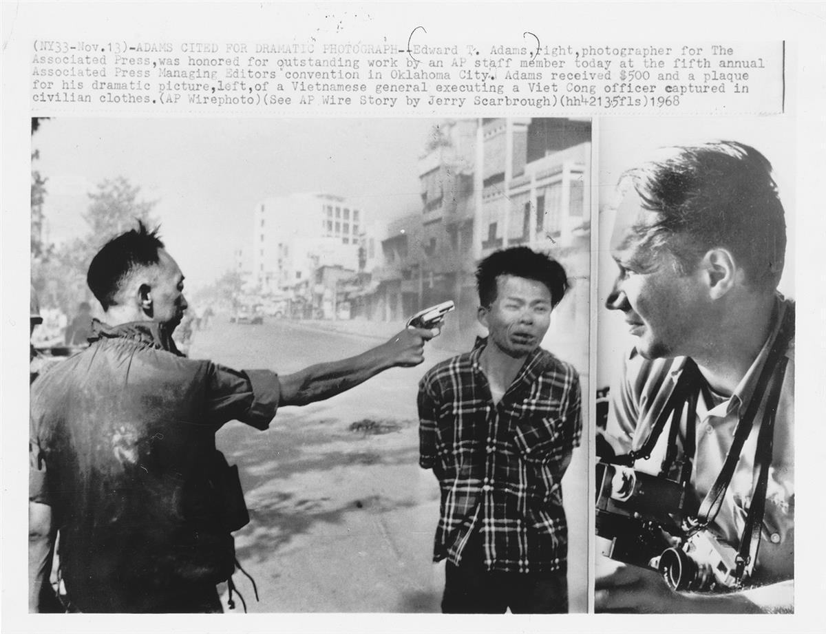 (EDDIE-ADAMS)-(1933-2004)-General-Nguyen-Ngoc-Loan-Executing