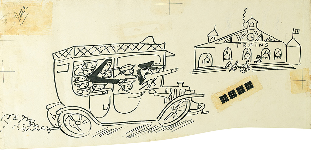 LUDWIG-BEMELMANS-Faster-and-faster