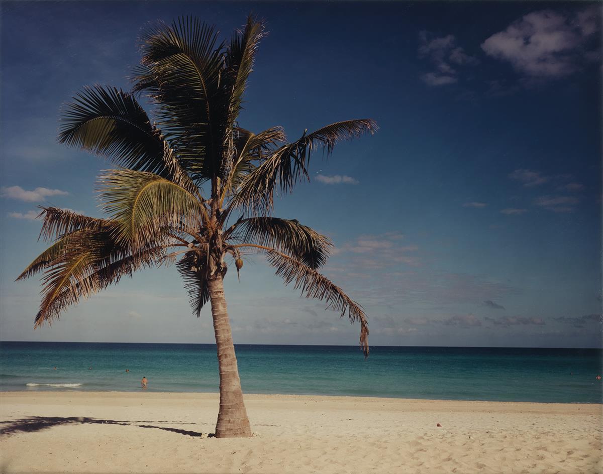 CHRISTOPHER-WILLIAMS-(1956--)-Punta-Hicacos-Varadero-Cuba