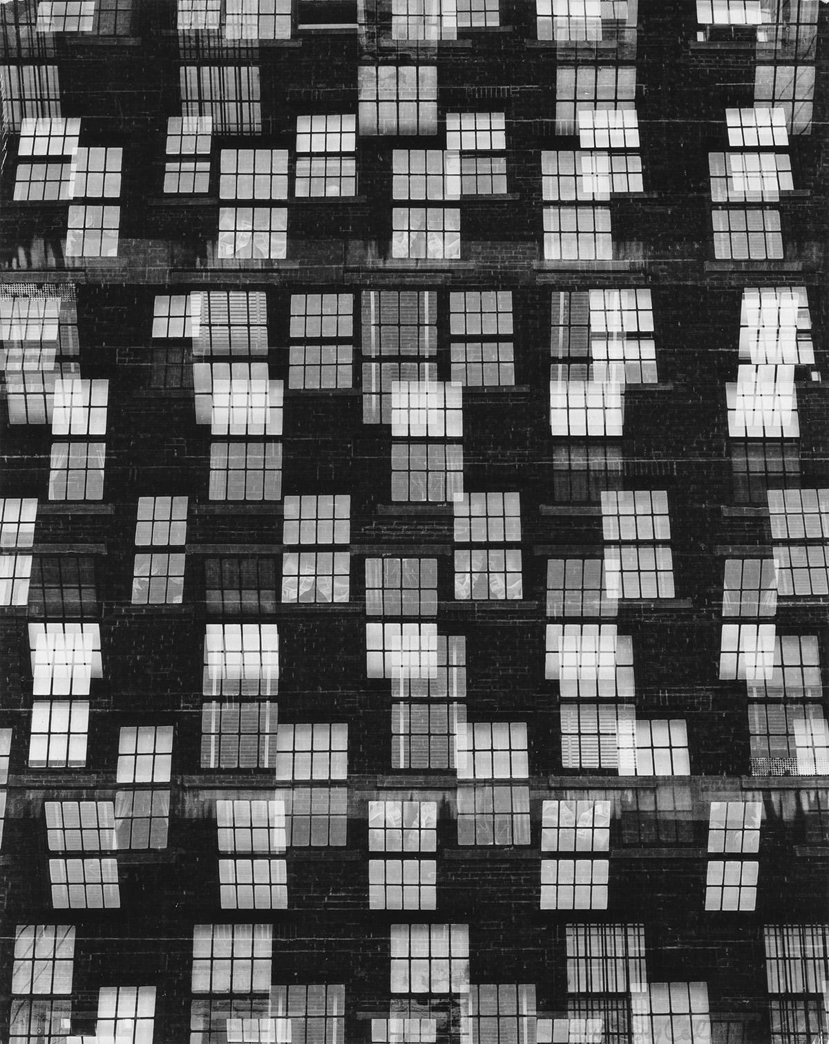 HARRY-CALLAHAN-(1912-1999)-Chicago