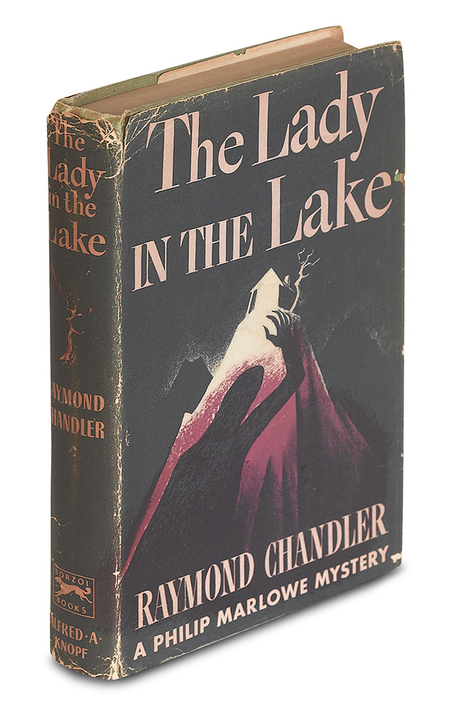 CHANDLER-RAYMOND-The-Lady-in-the-Lake