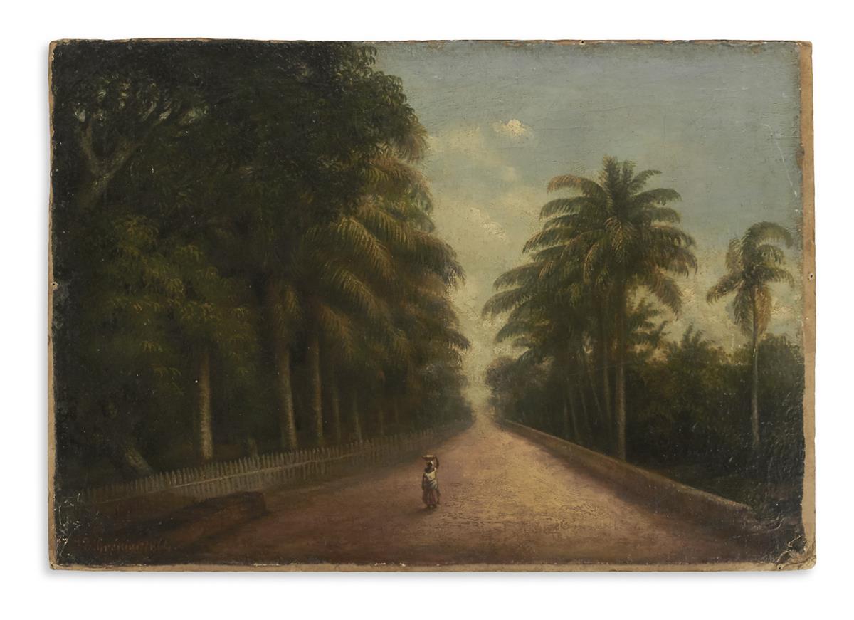 GRENIER, J. BATTISTA. [Bahia, Brazil].