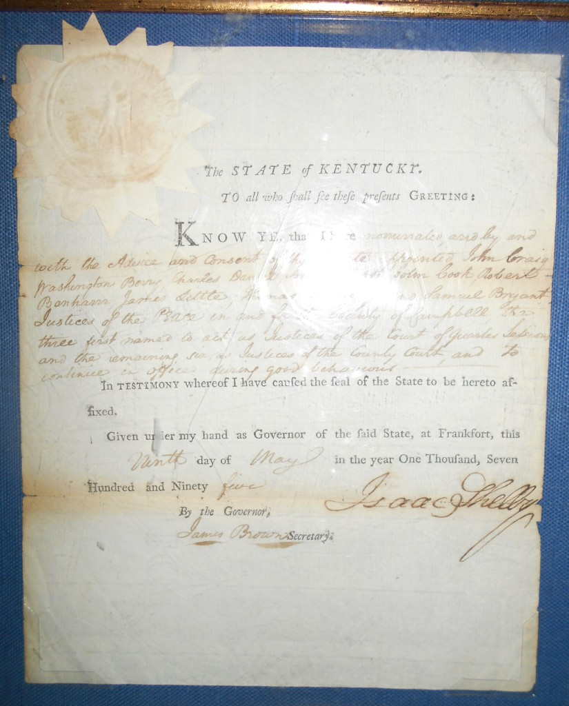 SHELBY-ISAAC-Partly-printed-Document-Signed-as-Governor-appo