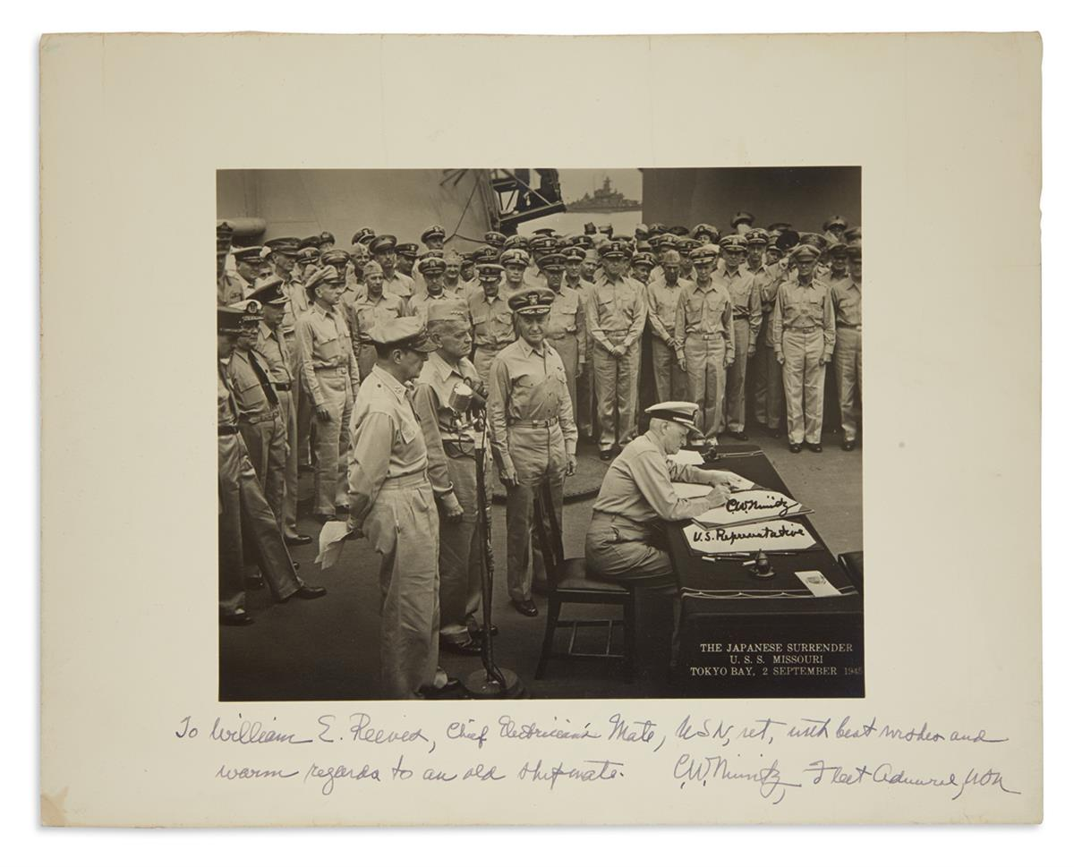 FAMOUS-IMAGE-OF-JAPANESE-SURRENDER-(WORLD-WAR-II)-CHESTER-W-