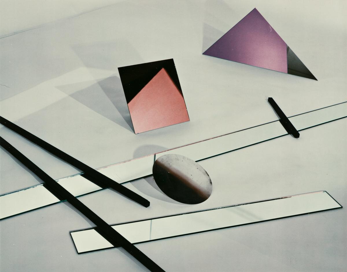 BARBARA KASTEN (1936- ) Construct V-A.