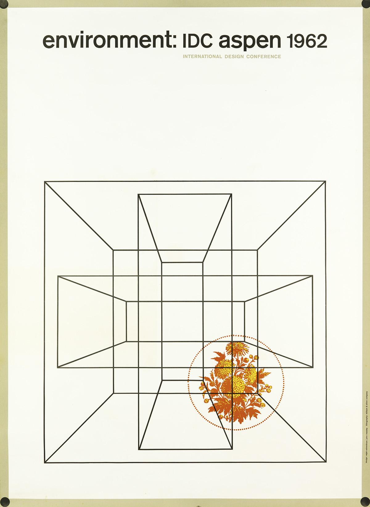 RALPH-ECKERSTROM-(1921-1996)--JOHN-MASSEY-(1931--)-ENVIRONME