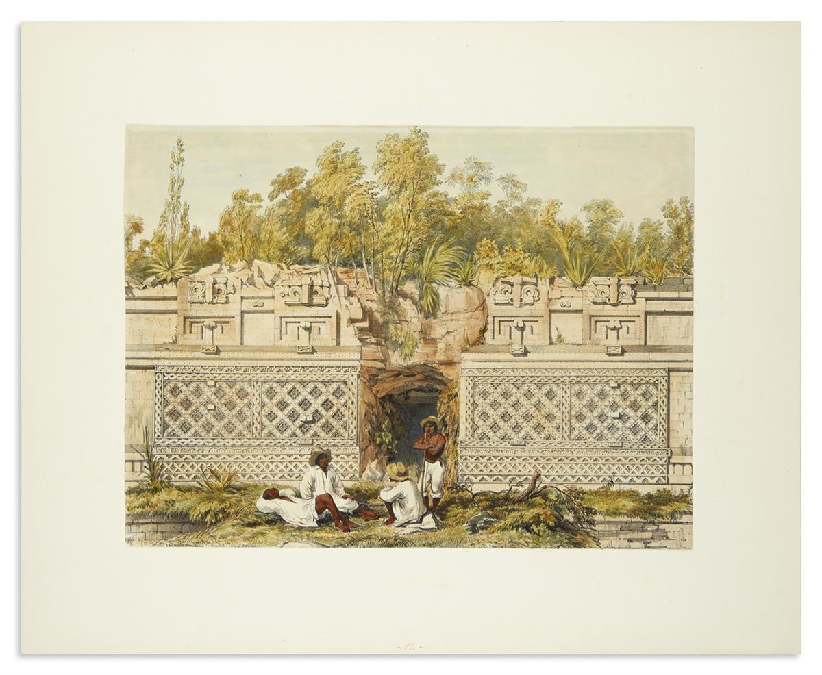 CATHERWOOD-FREDERICK-Ornament-Over-the-Gateway-of-the-Great-