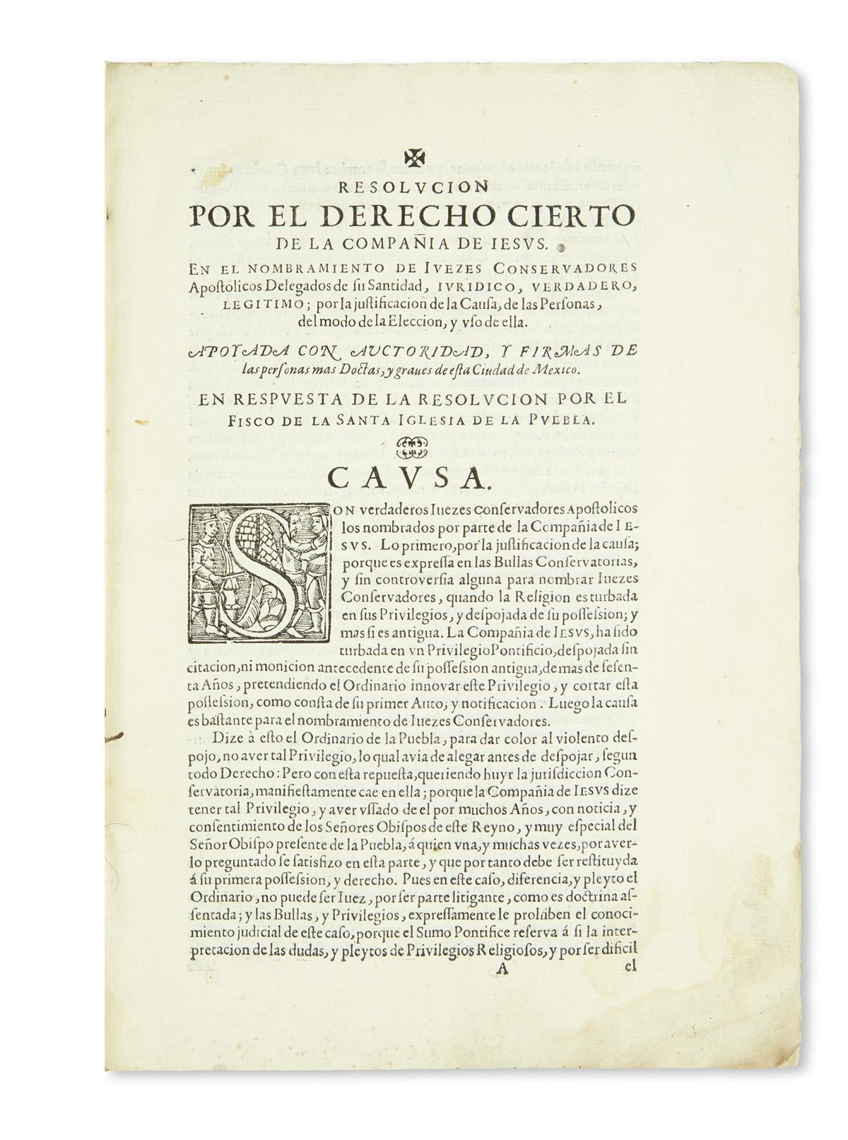 (MEXICAN-IMPRINT--1647)-Resolucion-por-el-derecho-cierto-de-