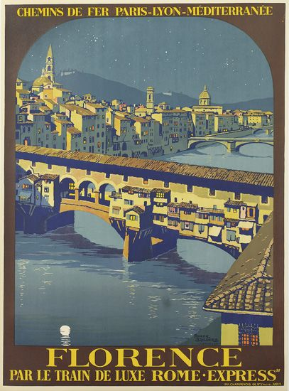 ROGER-BRODERS-(1883-1953)-FLORENCE-1921-40x29-inches-103x75-cm-Champenois-Paris