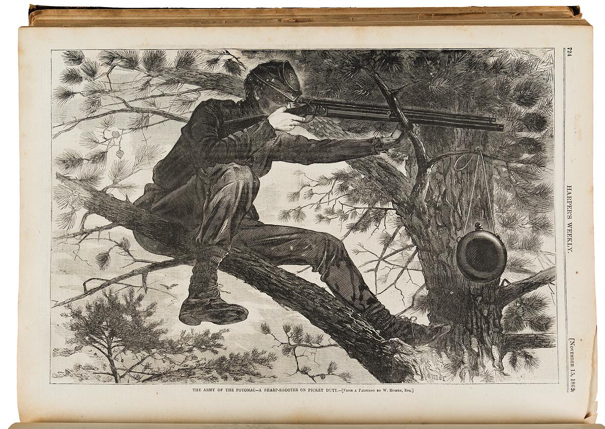 (CIVIL-WAR)-Harpers-Weekly-A-Journal-of-Civilization