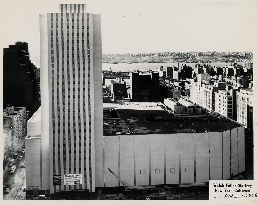 (NEW-YORK-COLISEUM-CONSTRUCTION)-Contemporary-binder-contain