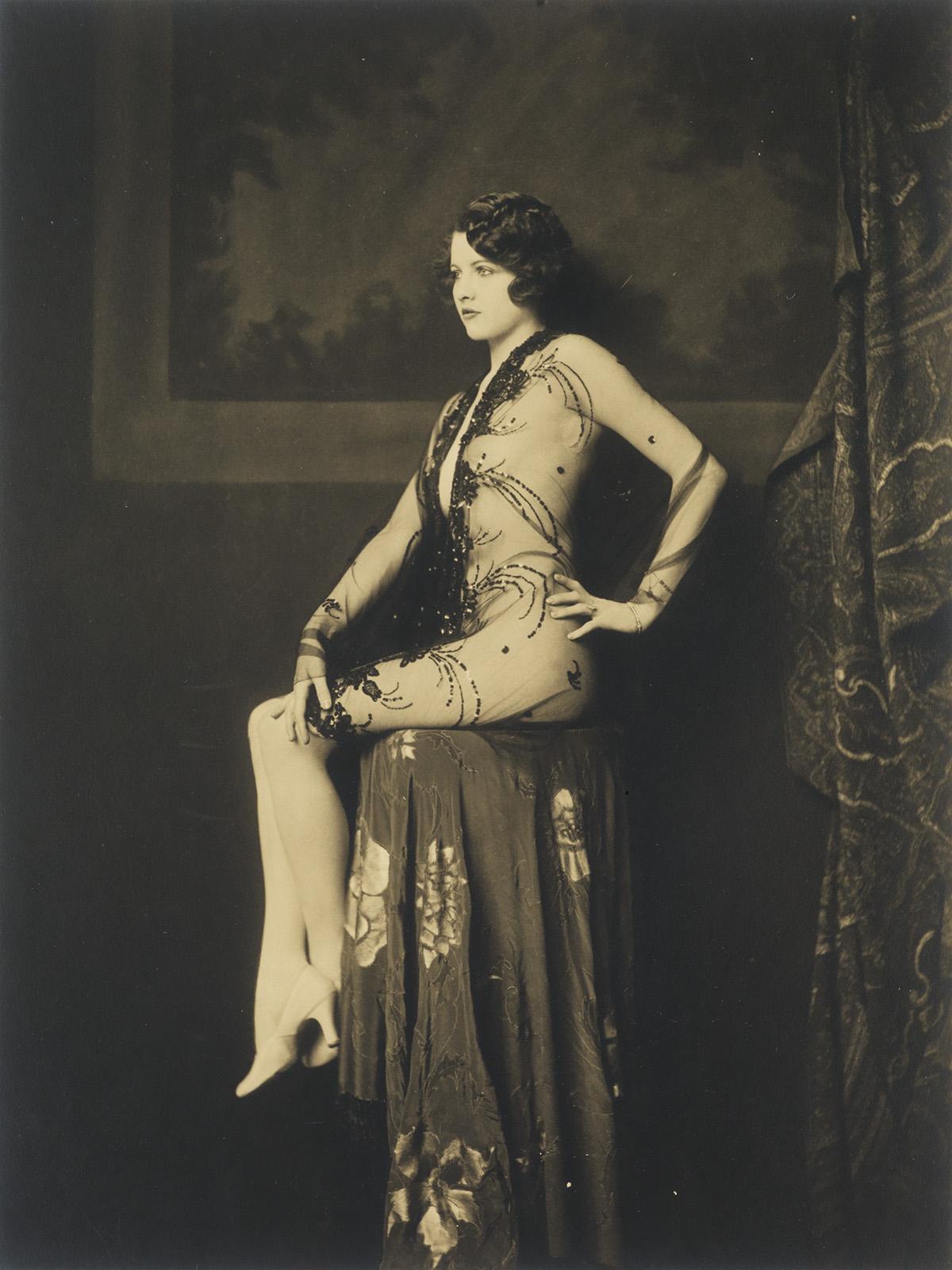 ALFRED-CHENEY-JOHNSTON-(1885-1971)-Jean-Akerman-Ziegfeld-girl