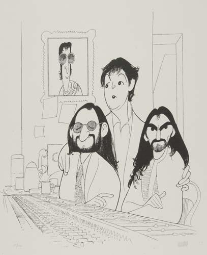 Beatles 2000