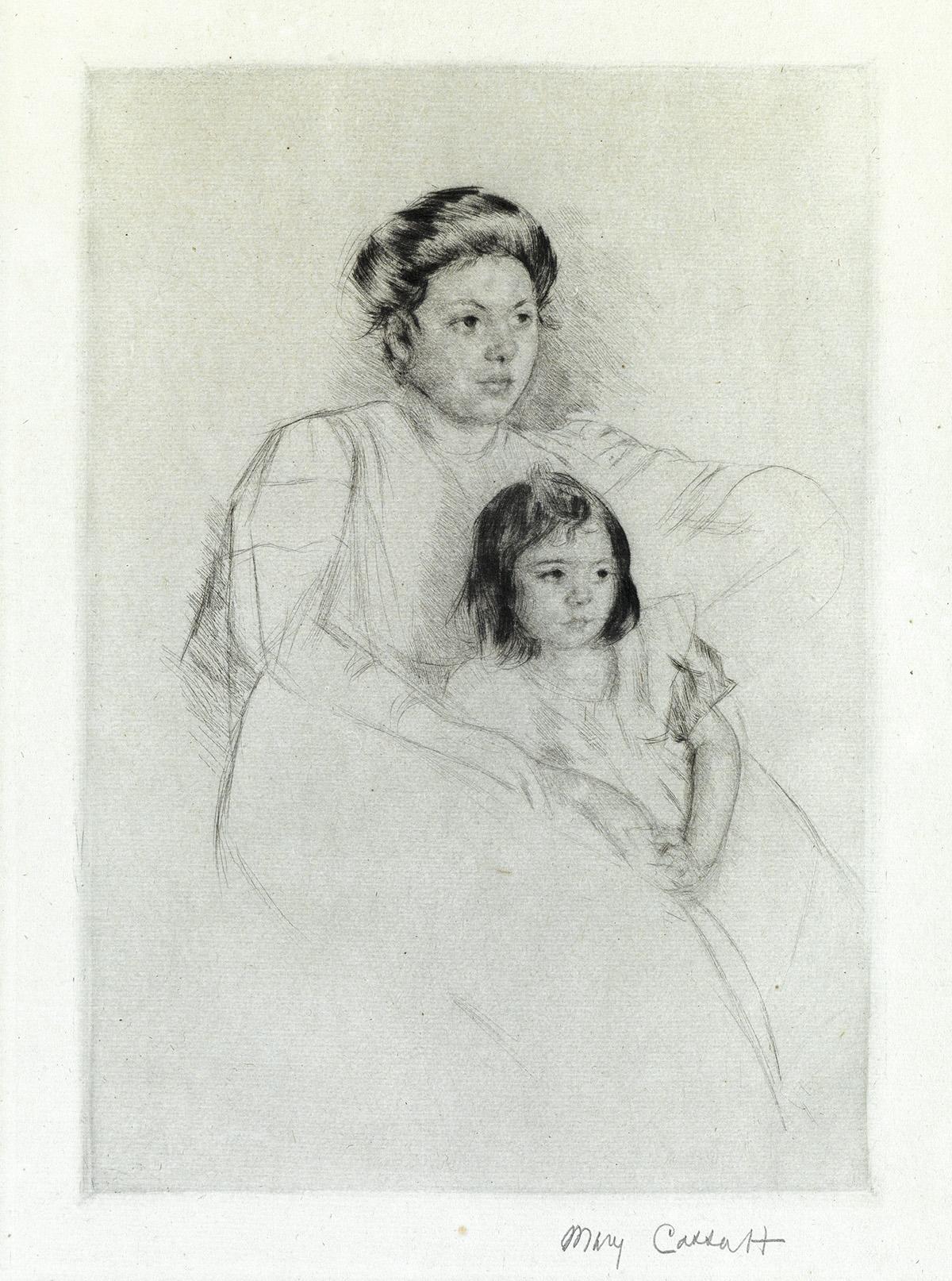 MARY-CASSATT-Margot-Leaning-Against-Her-Mother