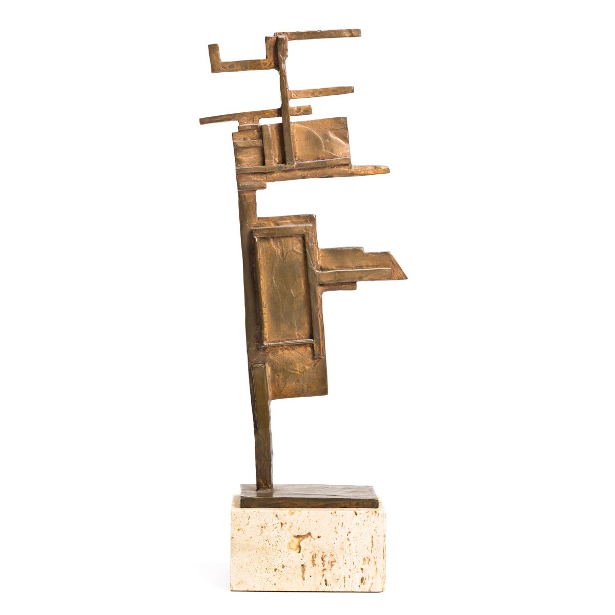 DOROTHY DEHNER (1901 - 1994, AMERICAN) Untitled.