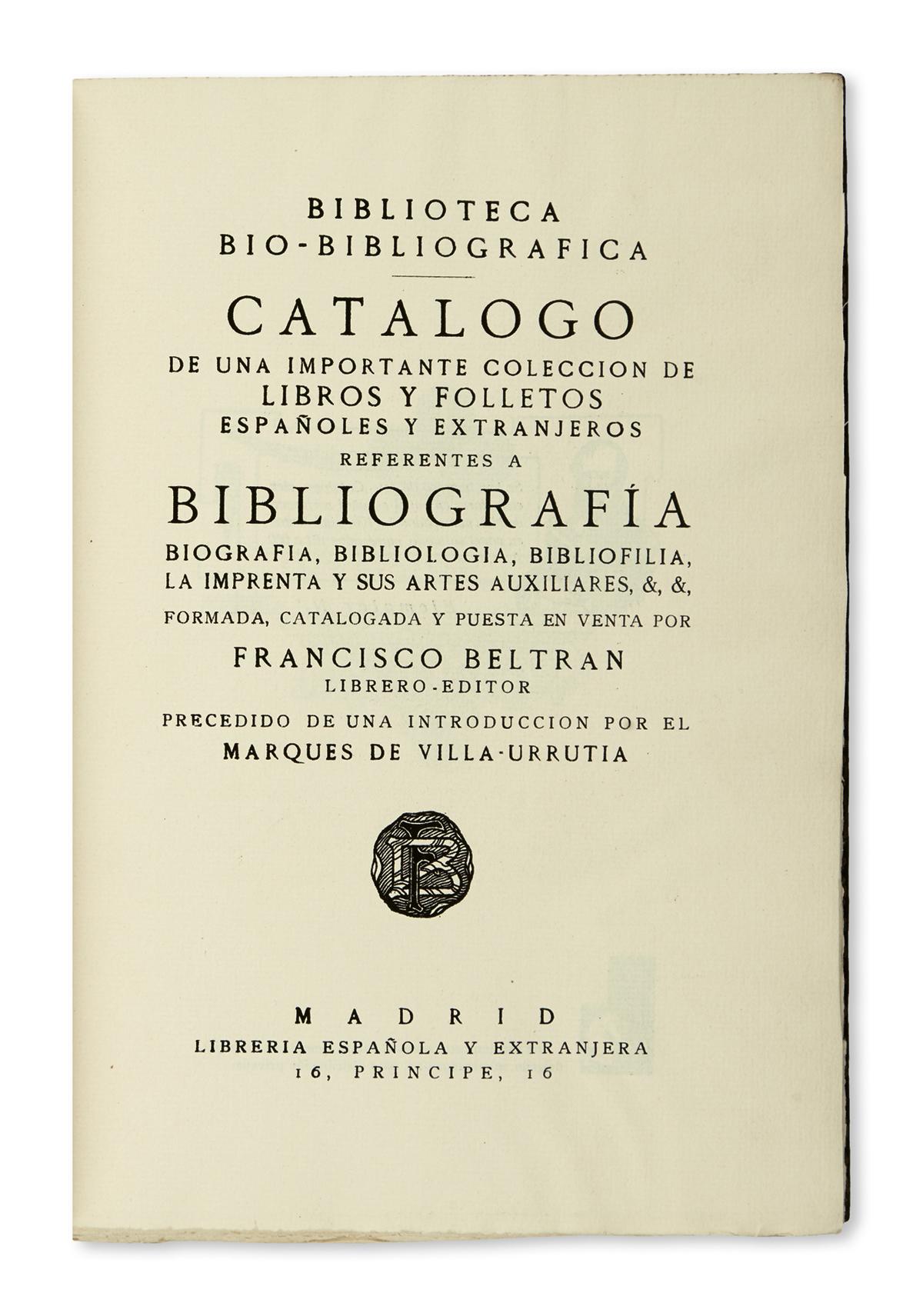 BELTRÁN-FRANCISCO-Biblioteca-Bio-Bibliográfica-Catálogo-de-u