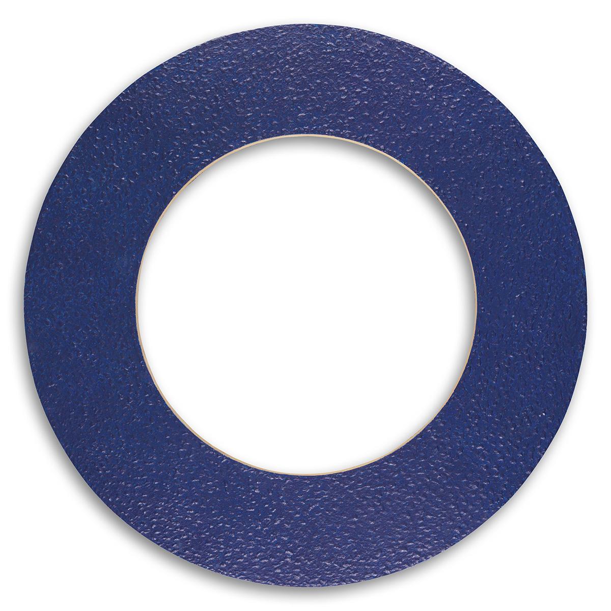 MCARTHUR BINION (1946 -  ) Macon: Blue.