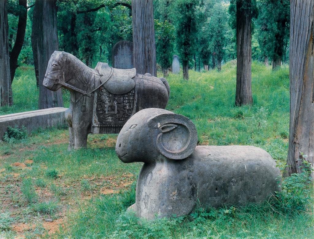 ELIOT-PORTER-(1901-1990)-Scene-in-China