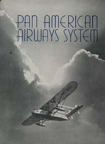 PAN-AMERICAN-SCRAPBOOK-Circa-1936-Sizes-vary