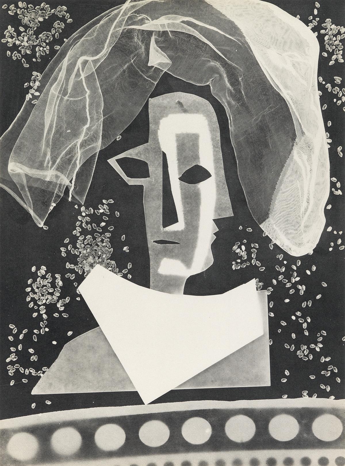 PABLO-PICASSO-(1881-1973)--ANDRÉ-VILLERS-(1930-2016)-Portfol