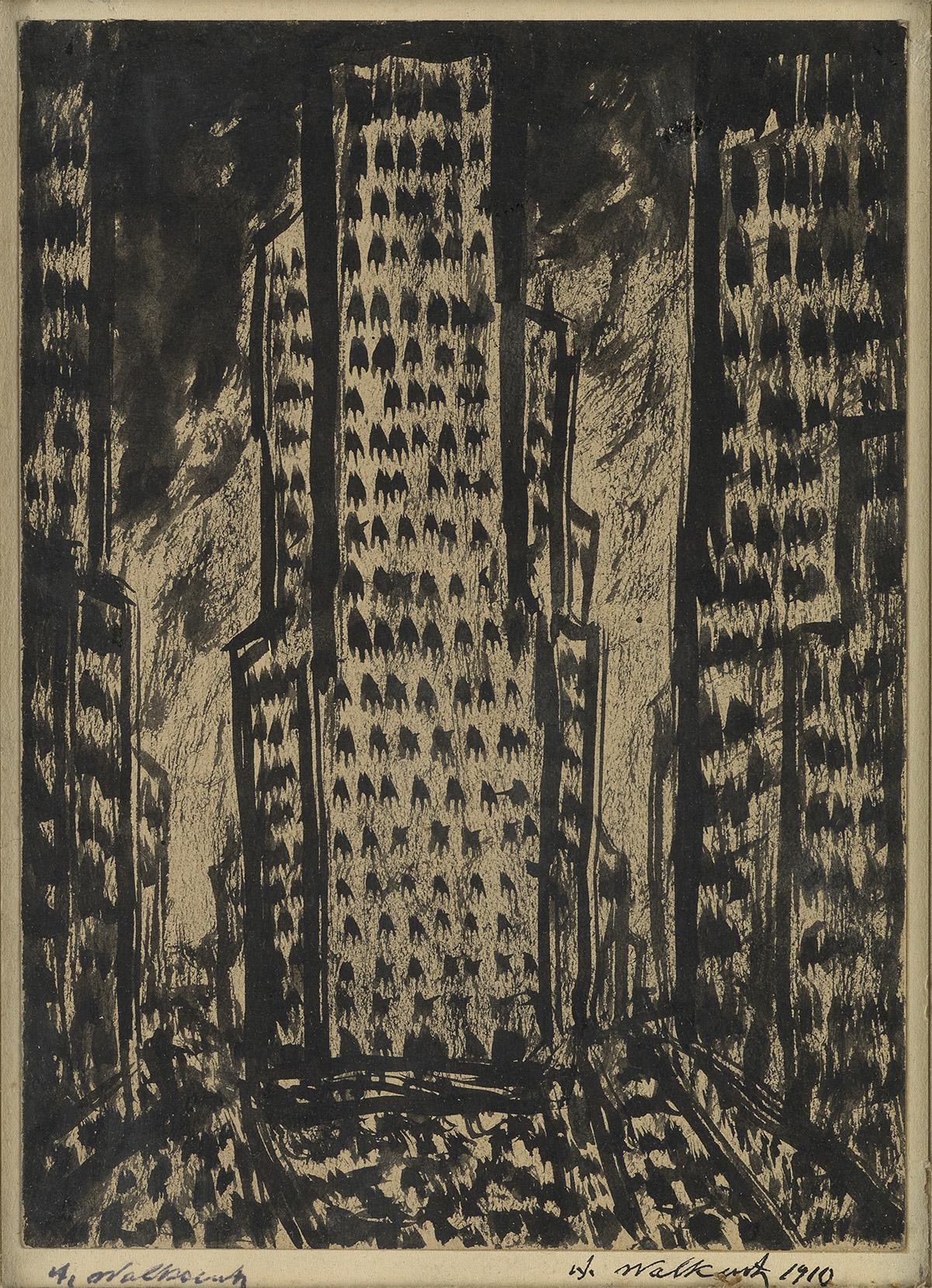 ABRAHAM-WALKOWITZ-Cityscape