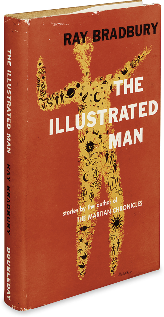 BRADBURY-RAY-The-Illustrated-Man