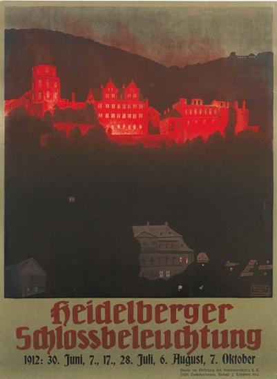 CARL-HERM-(DATES-UNKNOWN)-HEIDELBERGER-SCHLOSSBELEUCHTUNG-19