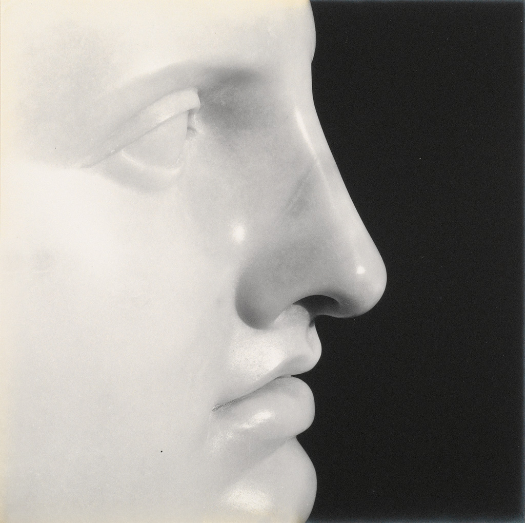 ROBERT MAPPLETHORPE (1946-1989) Just to Thank You (Apollo).