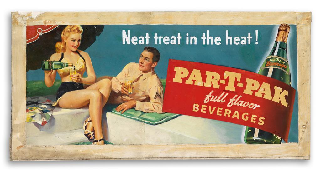 ROYAL-CROWN-COLA-Neat-treat-in-the-heat-Par-T-Pak-beverage-a