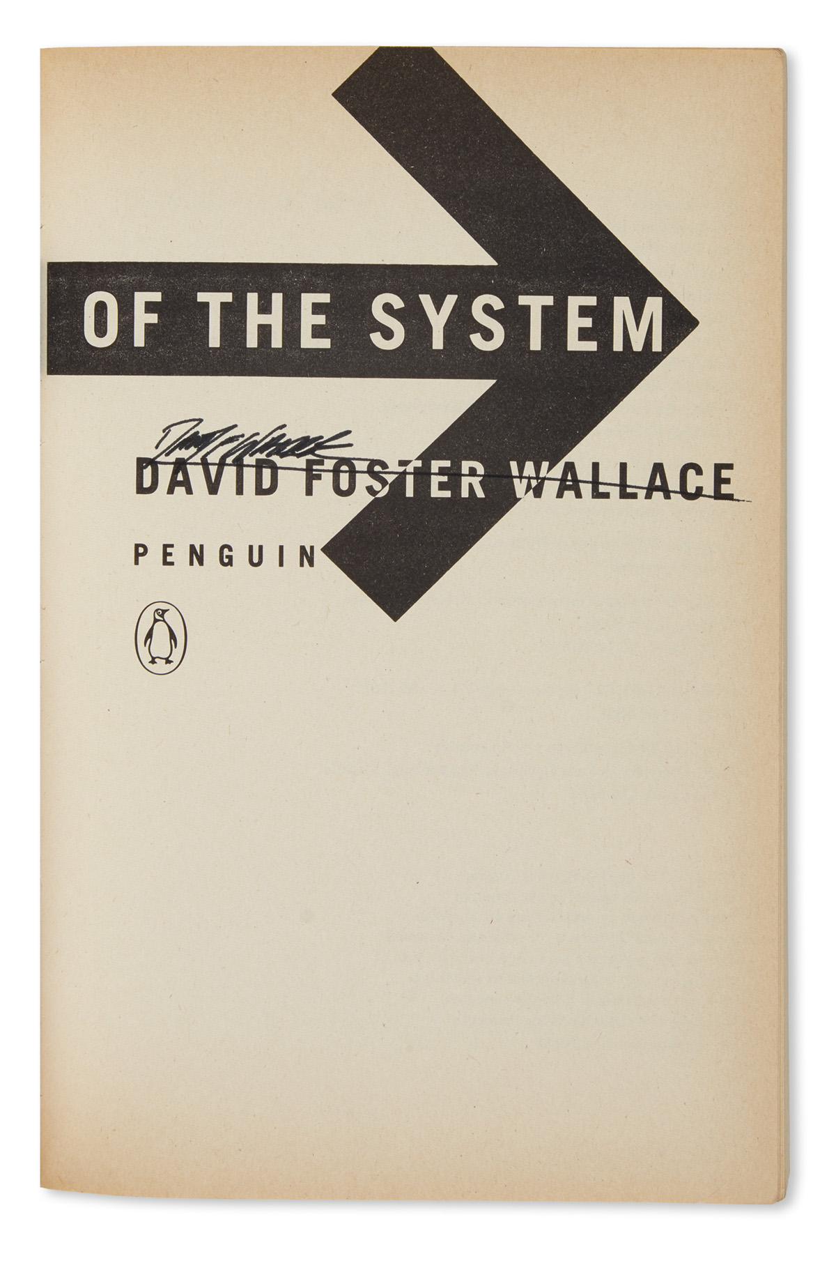 WALLACE-DAVID-FOSTER-The-Broom-of-the-System