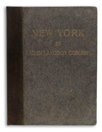 COBURN-ALVIN-LANGDON-New-York