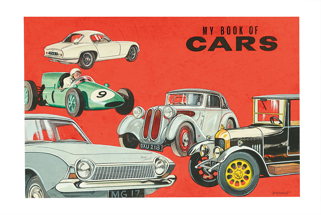 (CARS)-My-Book-of-Cars