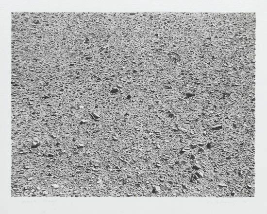VIJA-CELMINS-Untitled-Portfolio-Desert