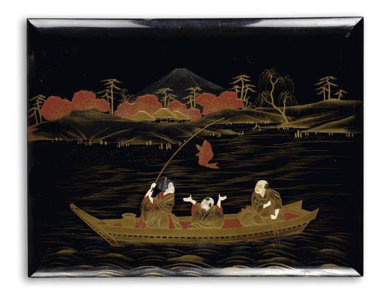 TAMAMURA-KOZABURA-Album-containing-50-spectacularly-hand-col